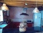 TDR: Country Property for sale in  - Riopar