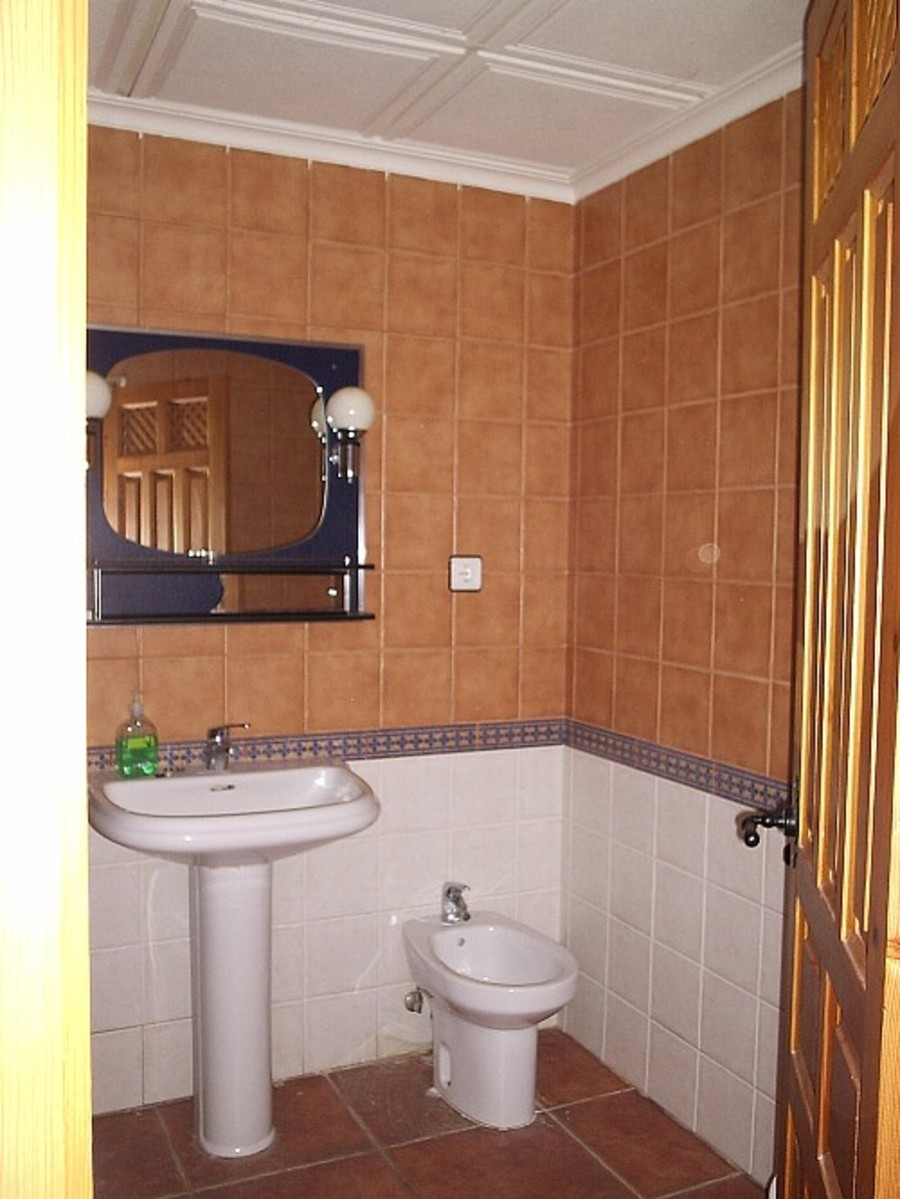 ANR1: Apartment for sale in  - Riopar