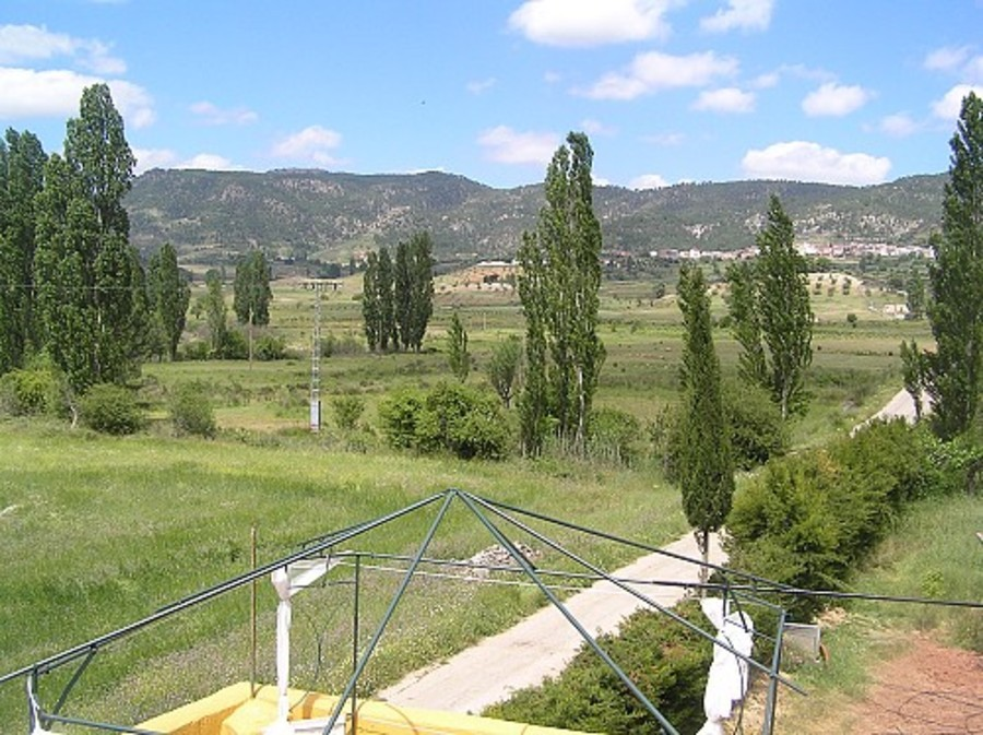 PT1: Country House for sale in  - Riopar