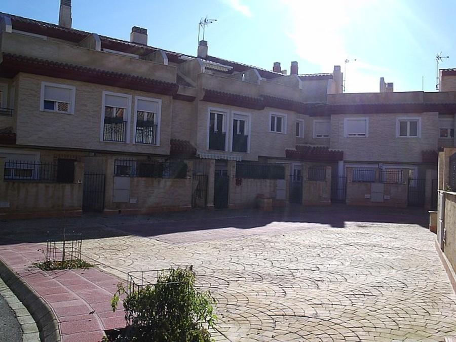 4 Bedroom Village House in Riopar