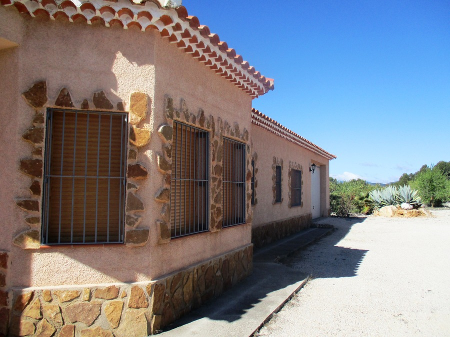 Riopar Albacete Villa - Detached 295000 €