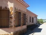 F11: Villa - Detached for sale in  - Riopar