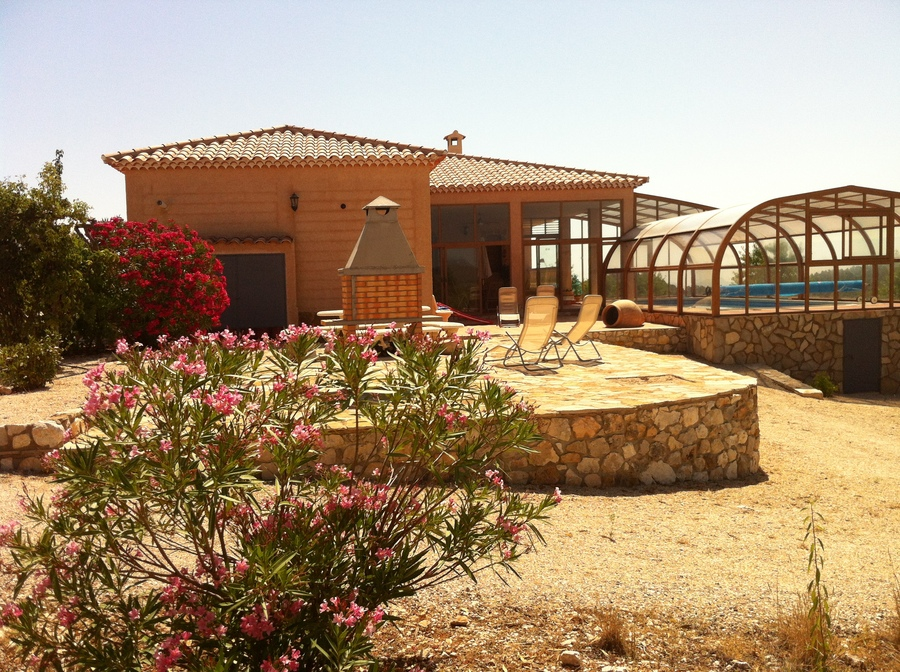 Riopar Villa - Detached 2 Bedroom
