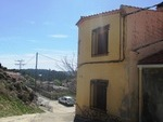 casaFH: Village House for sale in  - Riopar