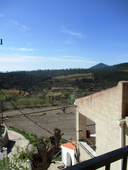 For sale Village House Riopar