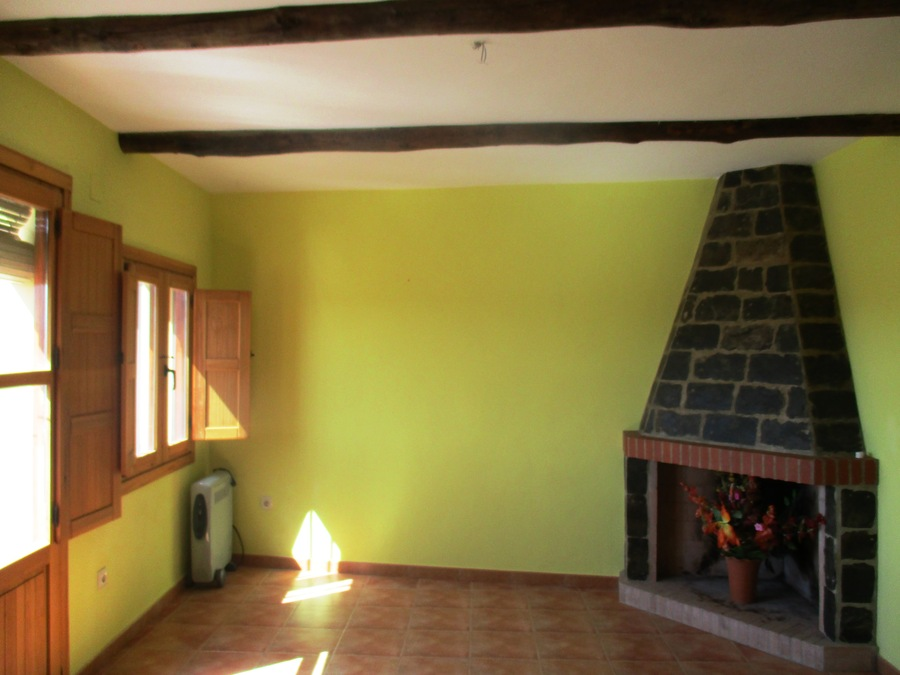 For sale Riopar Village House