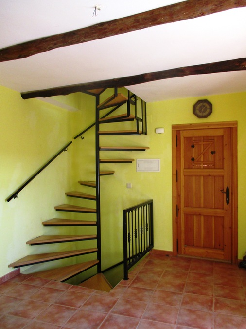 Riopar Village House For sale 0 €