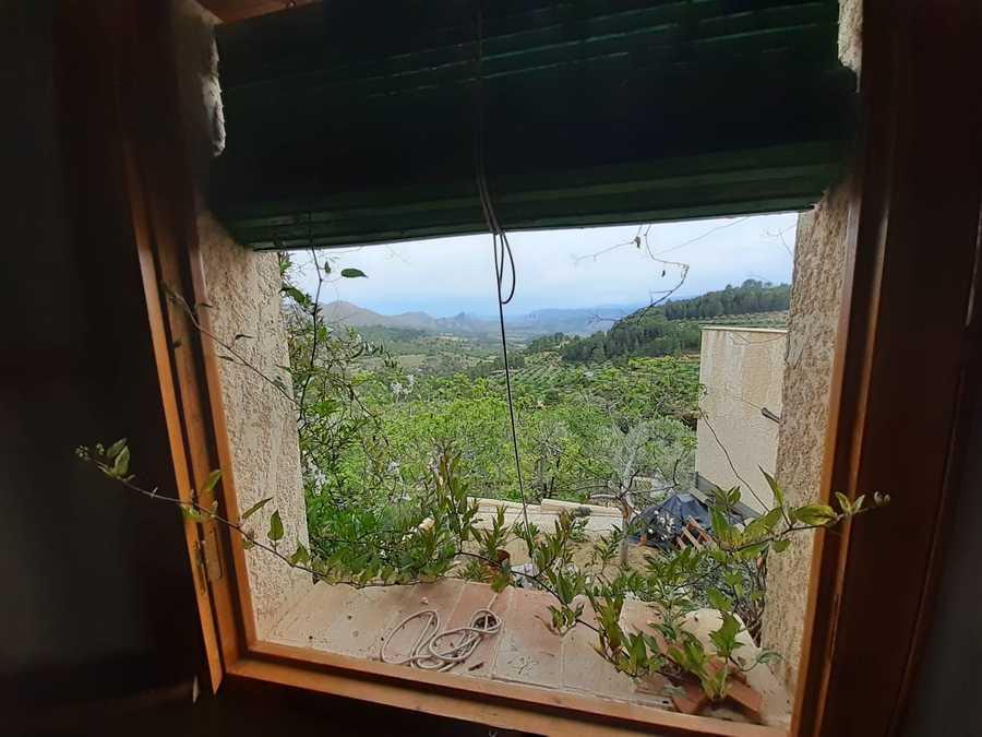 Property For sale Elche de la Sierra