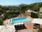 b1 olivier: Villa for sale in  - Altea