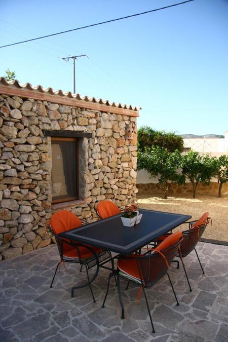 For sale Villa Benissa