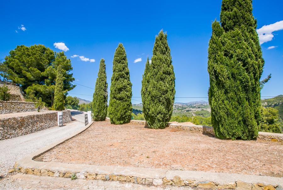 Calpe Villa For sale 545000 €
