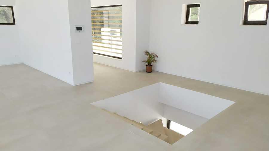 Calpe Alicante Villa 724000 €