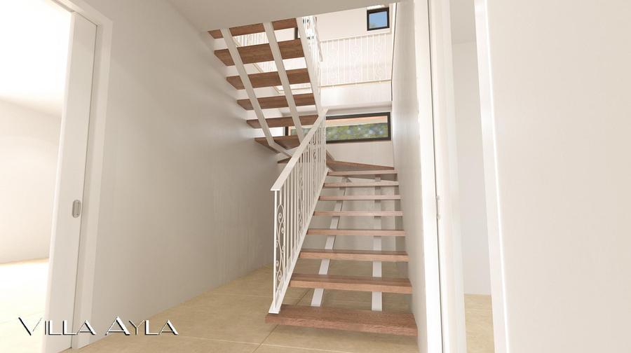 Calpe Villa 4 Bedroom