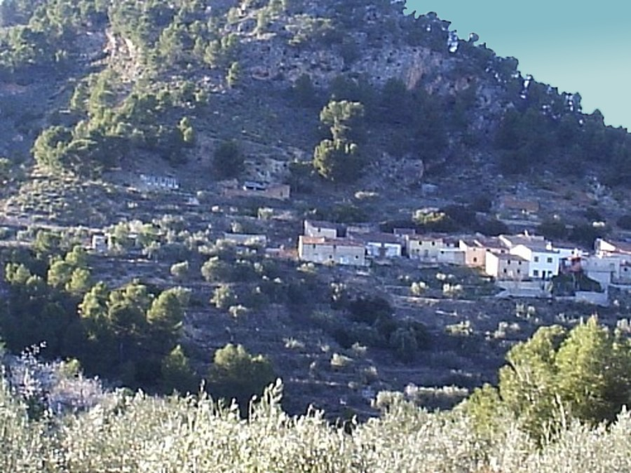 Village House For Sale in Elche de la Sierra,20508679,Spain,Castile-La Mancha,Albacete,Elche de la