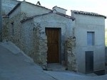 fulgencio: Village House for sale in  - Elche de la Sierra