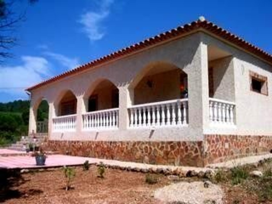 FHC: Villa - Detached for sale in  - Riopar