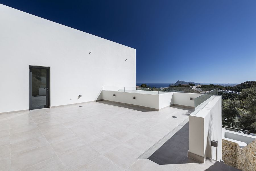 Villa Altea 4 Bedroom