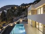 1002: Villa for sale in  - Altea