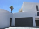 1004: Villa for sale in  - Benissa