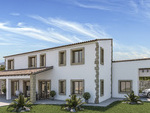 1287: Finca / Country Property for sale in  - Benissa