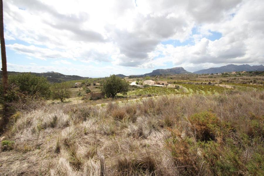 Benissa Finca / Country Property For sale 817000 €