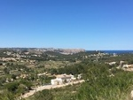 1286: Villa for sale in  - Javea