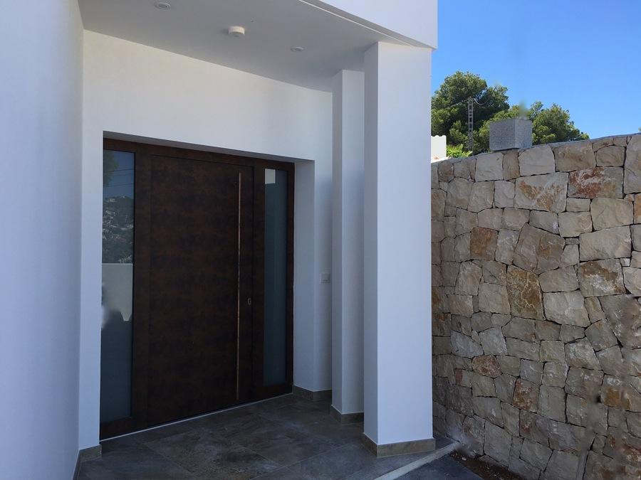 Benissa Alicante Villa