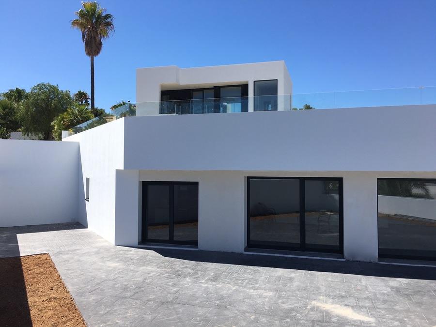 Benissa 0 Bedroom Villa
